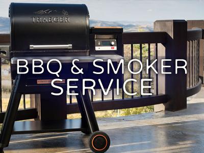 BBQ Service