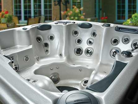 Hot Tub, St. Lawrence Pools