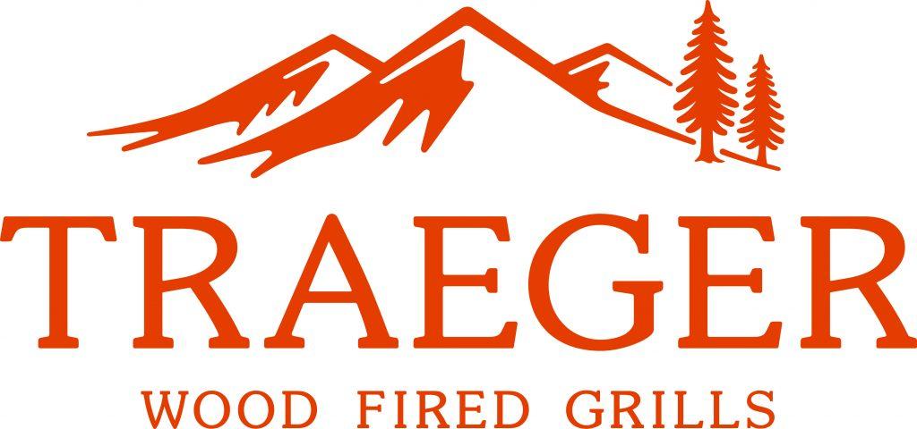 Traeger Wood Fire Grills logo