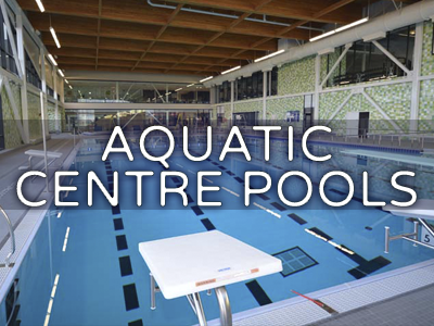 SLP Aquatic Centre Icon