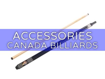 SLP Canada Billiards Accessories Icon