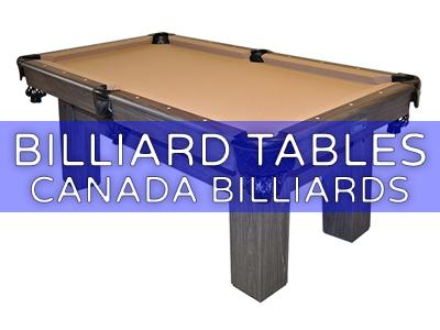 SLP Canada Billiards Tables Icon