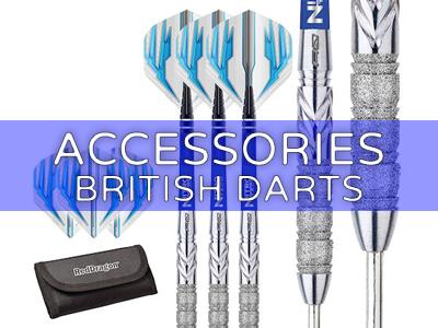 SLP Darts Accessories BD Icon