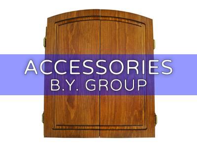 SLP Darts Accessories BY Icon