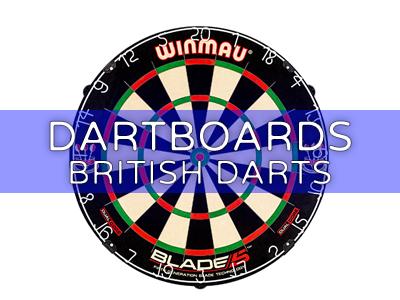 SLP Darts Boards BD Icon
