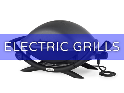 SLP Electric Grills