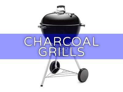 SLP Fitness-Charcoal Grills