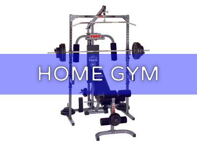 SLP Fitness-Home Gym Icon