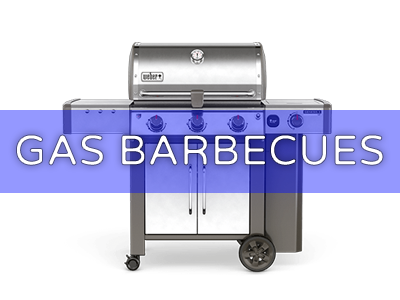 SLP Gas Barbecues