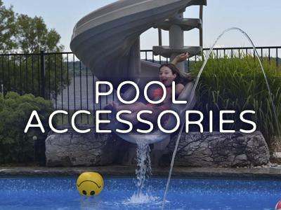 SLP Pool Accessories