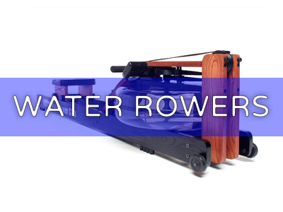 SLP Water Rowers Icon