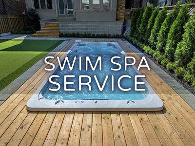 Swim Spa Icon