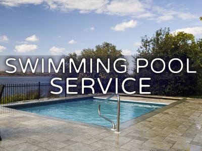 Swimming Pool service Icon