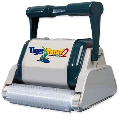 Tiger Shark pool Cleaner