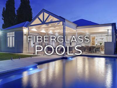 Fiberglass Pools Icon