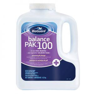 Balance Pak 100 XL