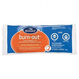 Burnout Bag