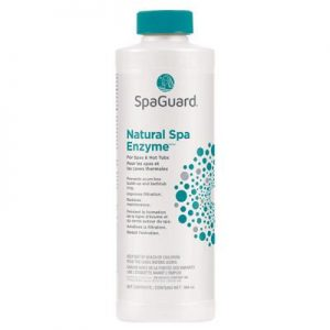 SpaQuard Natural Spa Enzyme
