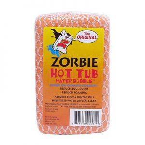 Zorbie Hot tub Water Bobble