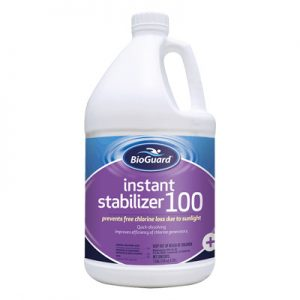 Instant Stabilizer