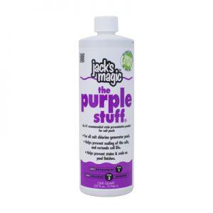 Jacks Purple Stuff