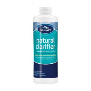 Natural Clarifier