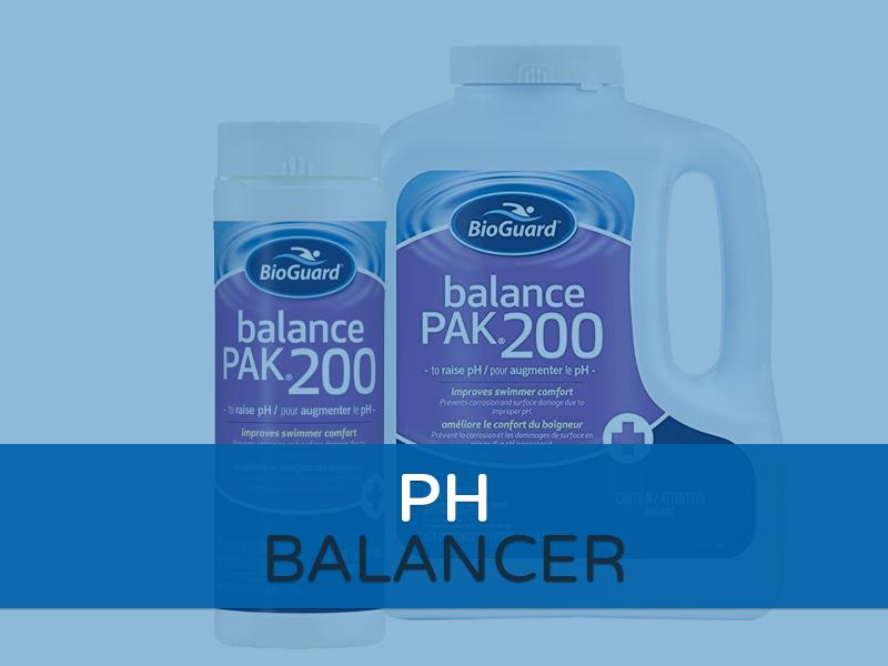 PH Balance PAK 200