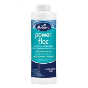 Power Floc