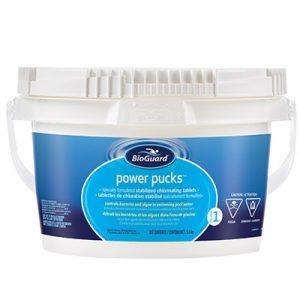 Power Pucks