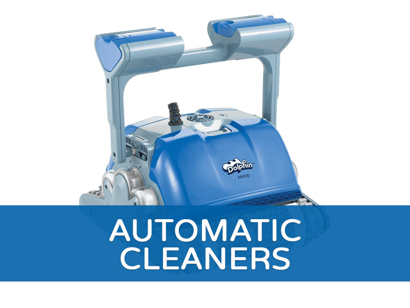 Automatic Cleaners