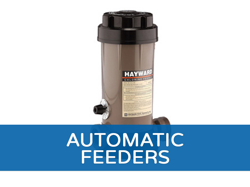 Automatic Feeders