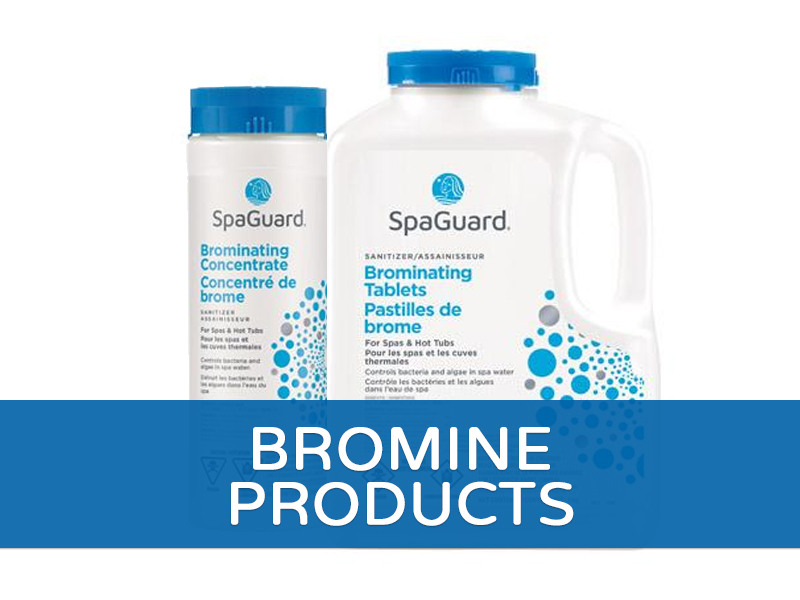 Bromine Products