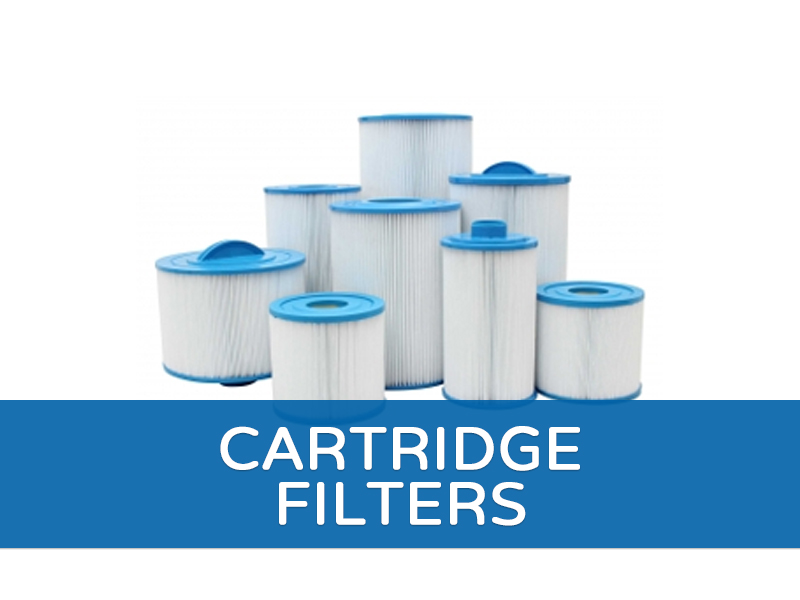 Cartridges & Filters