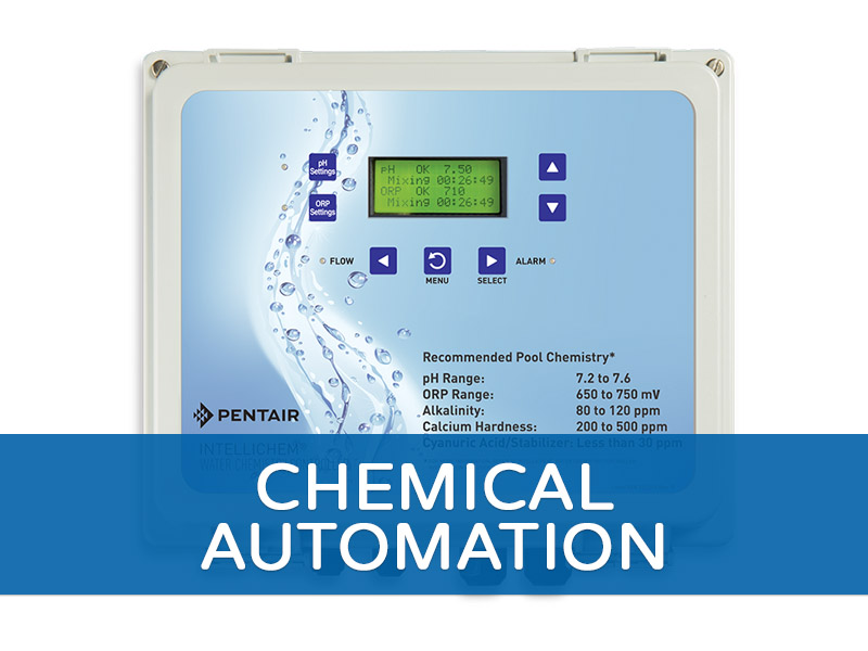 Chemical Automation