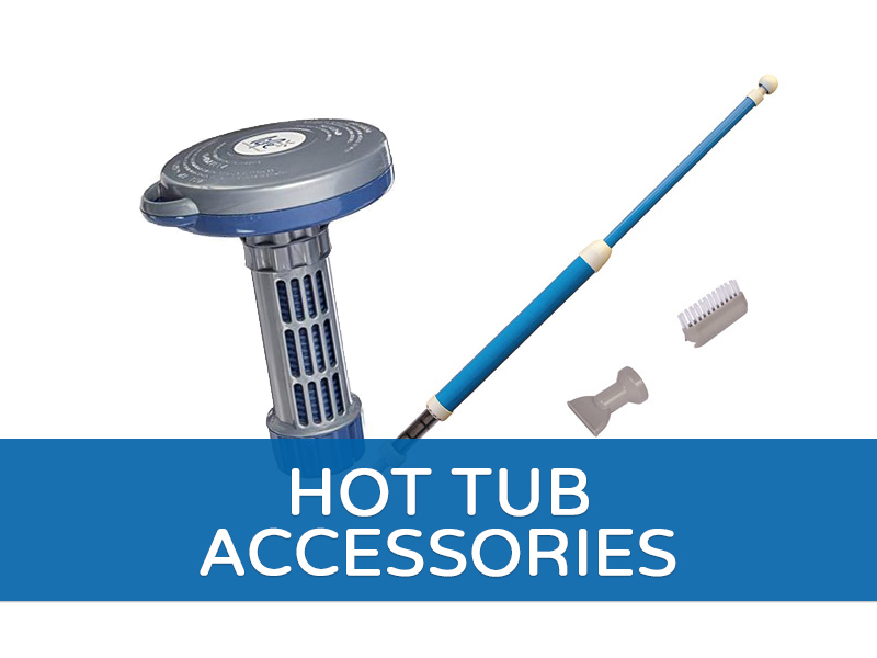Hot Tub Accessories