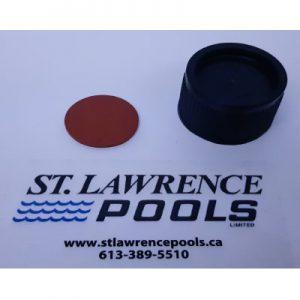 Laser Drain Plug (Filter)