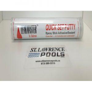 Leakmaster Pool Repair Putty (5 Minutes)