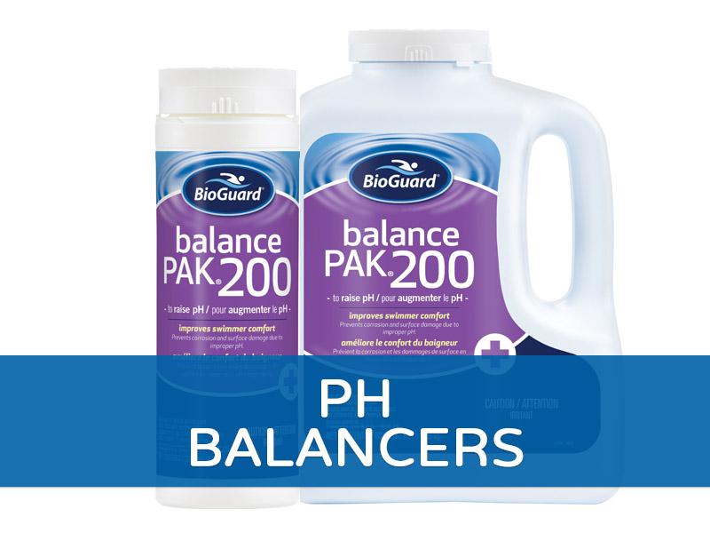 PH Balancers