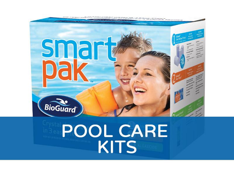 Pool Care Kits