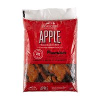 Traeger Apple Pellets (20lbs)
