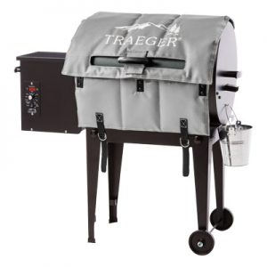 Traeger Insulation Blanket - Tailgater