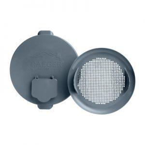 Traeger Pellet Storage Bucket Lid & Filter