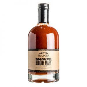 Traeger Smoked Bloody Mary Mix 25oz