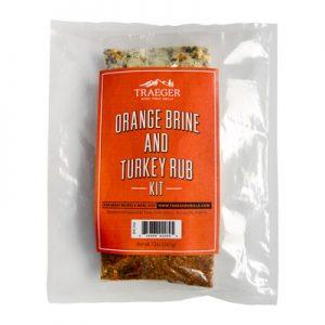 Traeger Turkey Brine Kit (Seasonal)