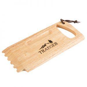 Traeger Wooden Scraper