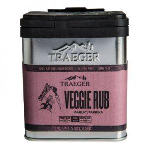 Veggie Rub