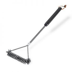 Weber 21 Inch Grill Brush