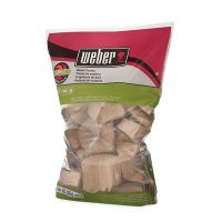 Weber Firespice Apple Wood Chunks
