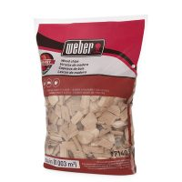 Weber Firespice Cherry Wood Chips
