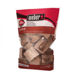Weber Firespice Cherry Wood Chunks